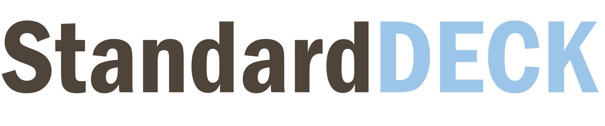 Standard Deck logó