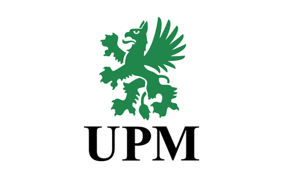UPM ProfiDeck logó
