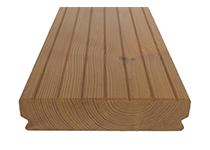 Borovi fa teraszburkolat