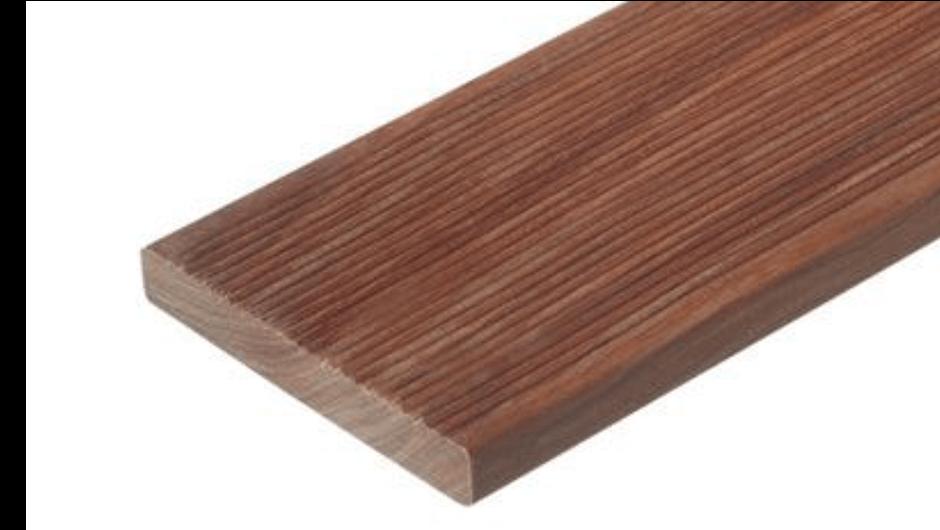 Kőris, fa teraszburkolat