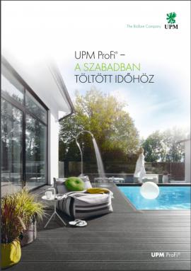 UPM Profideck katalógus