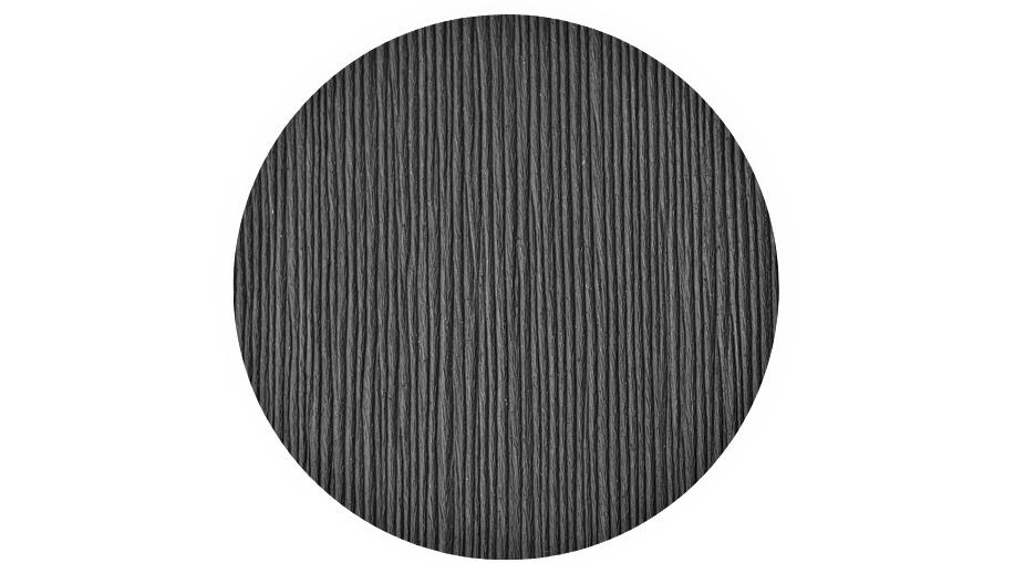 Antracit szürke - kefézett felület