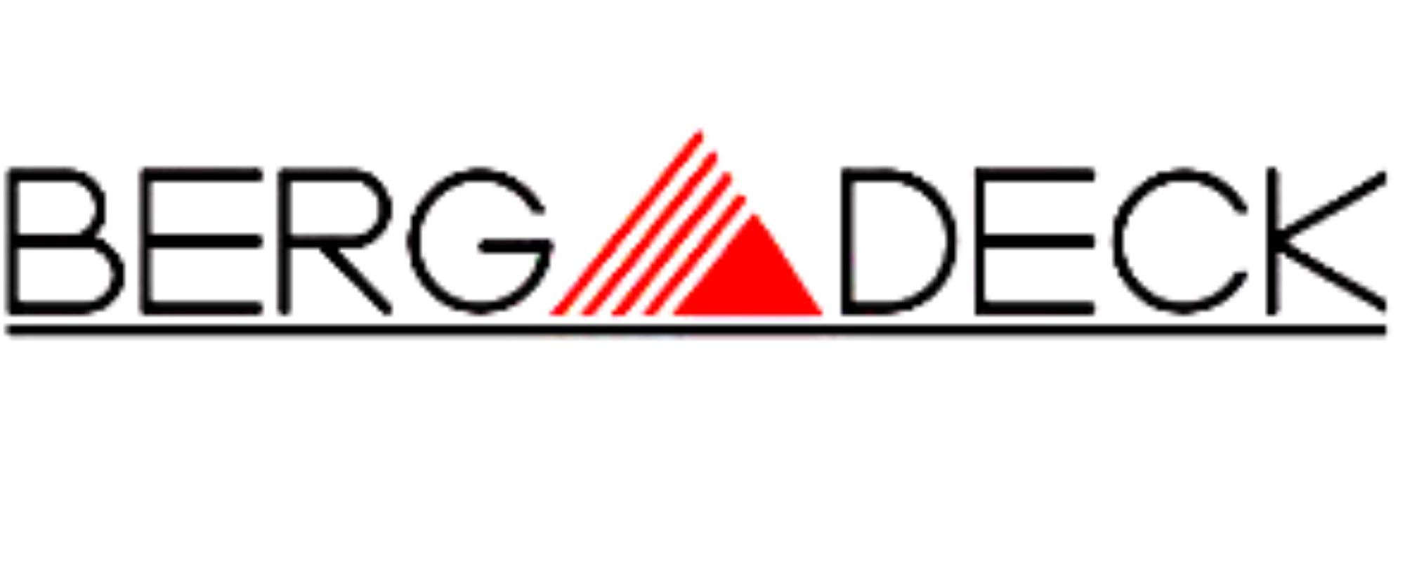 Berg Deck logó