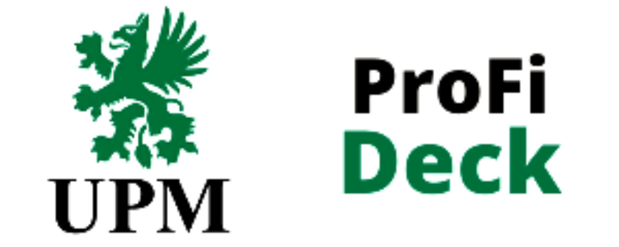 UPM ProfiDeck